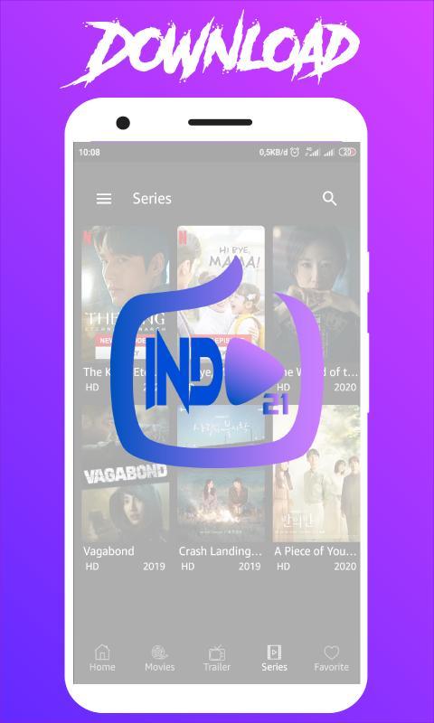 Indo21 Nonton Film Subtitle Indonesia For Android Apk Download