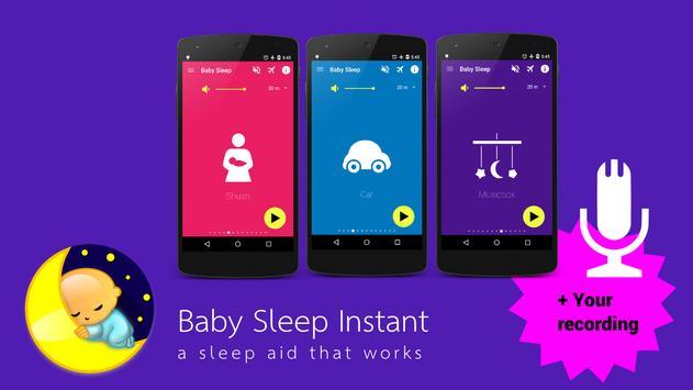 Baby Sleep スクリーンショット 9