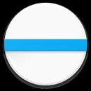PowerLine: On screen battery, signal, data lines APK