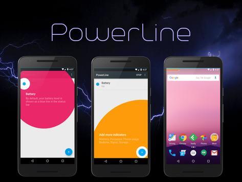 PowerLine スクリーンショット 8