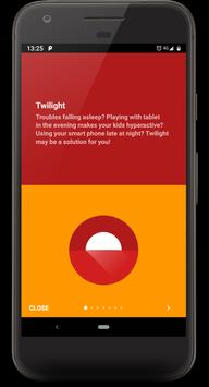 Twilight screenshot 2