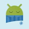Sleep as Android Unlock: Slaapcyclus analyse-icoon