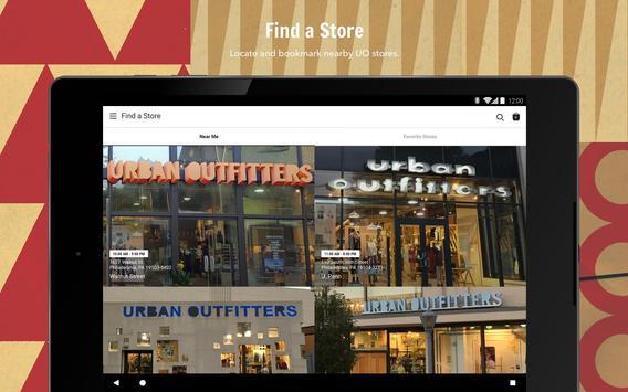 Urban Outfitters screenshot 12