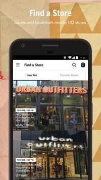 Urban Outfitters screenshot 2