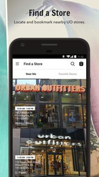 Urban Outfitters スクリーンショット 2