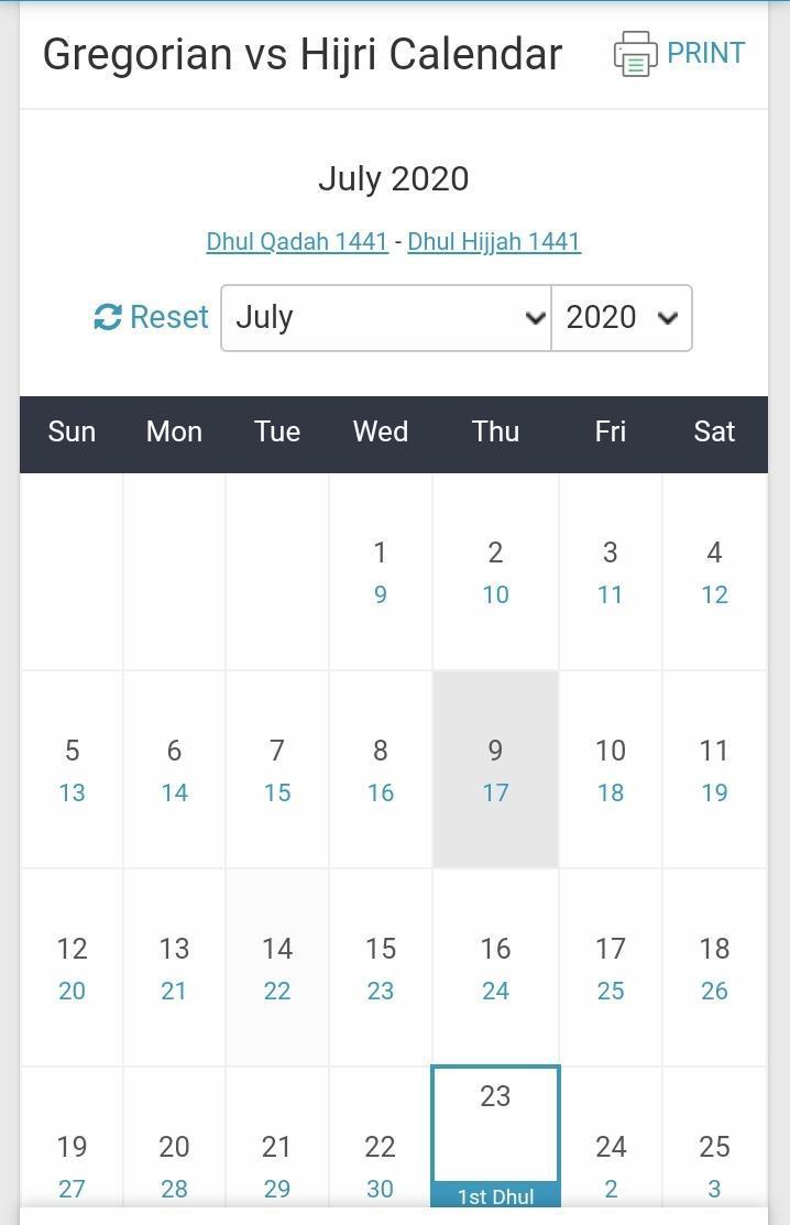 Ramadan 2021 Calendar Ramadan Calendar 2021 : Sehri and Iftar Timetable for Android