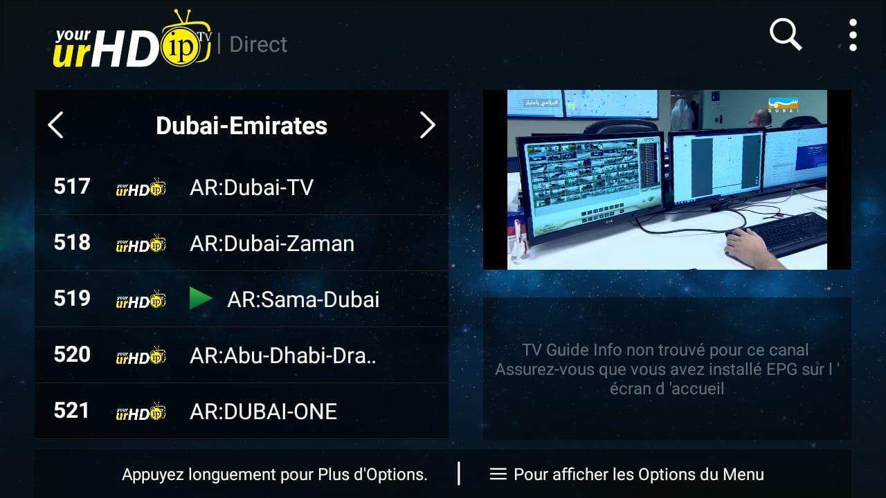 Iptv Solution Dubai