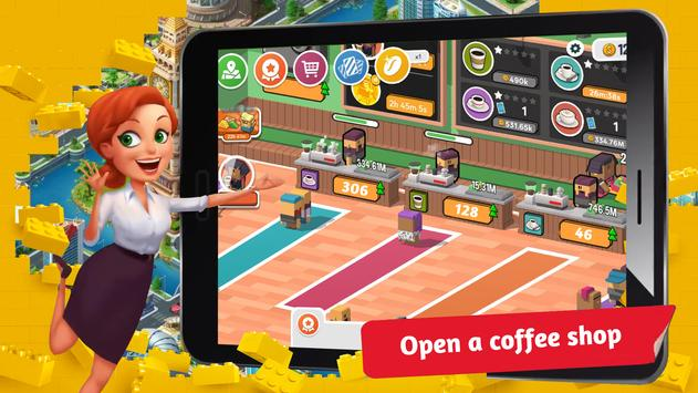 Cafe Seller Tycoon screenshot 1