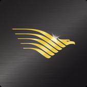 Garuda Indonesia Mobile icon
