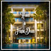 Hotel & Flight Deals icon