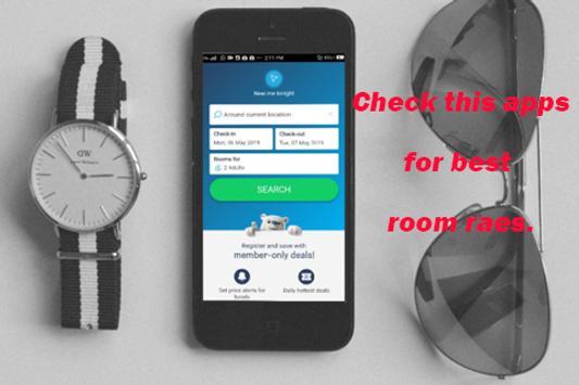 Hotel & Flight Deals screenshot 8