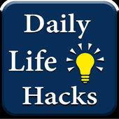 Daily Life Hacks icon