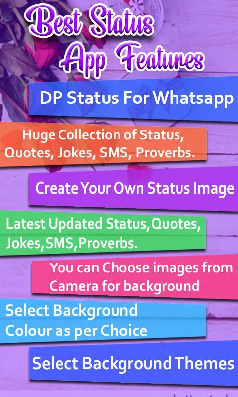 Status Quotes For Whatsapp For Android Apk Download