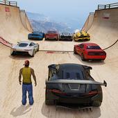 Mega Ramps: 3D Car Stunt Games icon