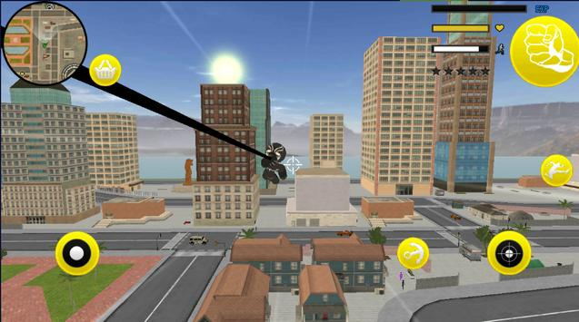 Panther Stickman screenshot 2
