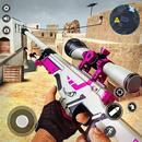 Fury Shooting Strike APK