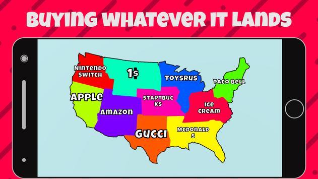 on dart map