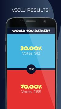 Would You Rather? The Game screenshot 4