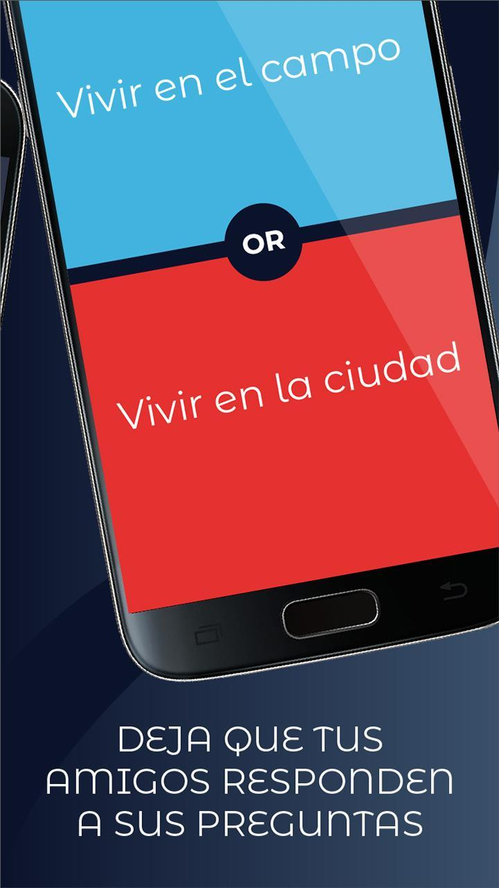 Qué Prefieres El Juego For Android Apk Download