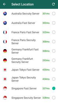 VPN FREE - UNLIMITED FREE VPN screenshot 2