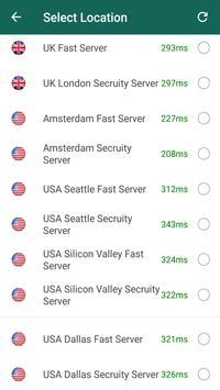 VPN FREE - UNLIMITED FREE VPN screenshot 3