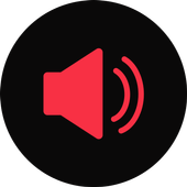 Increase Volume Booster icon