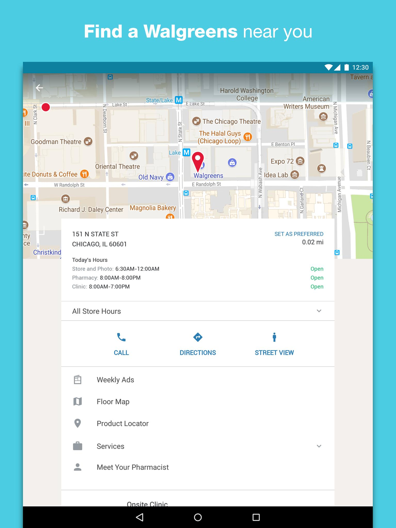 Walgreens for Android - APK Download