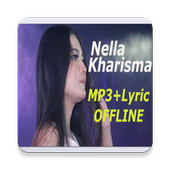 Nella Kharisma MP3+LYRIC - OFFLINE icon