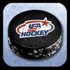美国冰球手机教练 图标