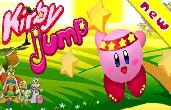 ⭐Super Kirby Monster Jump 2019⭐ screenshot 1