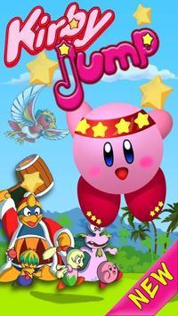 ⭐Super Kirby Monster Jump 2019⭐ screenshot 2