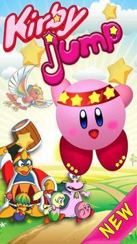 ⭐Super Kirby Monster Jump 2019⭐ screenshot 3
