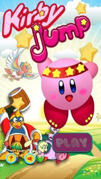 ⭐Super Kirby Monster Jump 2019⭐ screenshot 5