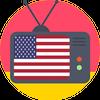 USA TV & Radio ícone