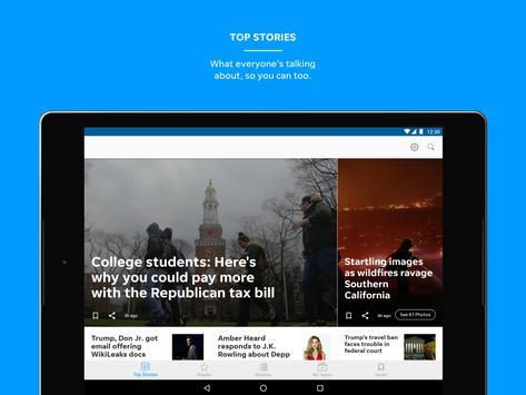 USA TODAY imagem de tela 11