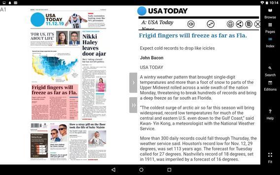 USA TODAY screenshot 8
