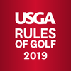 The Official Rules of Golf 图标