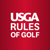 The Official Rules of Golf icône