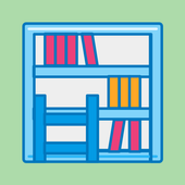 Used Books icon