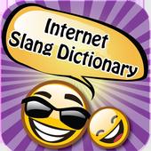 Internet Slang Dictionary icon