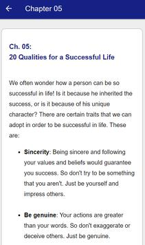 Self Motivation and Life Coaching screenshot 13