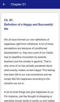 Self Motivation and Life Coaching screenshot 2