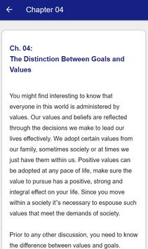 Self Motivation and Life Coaching screenshot 5