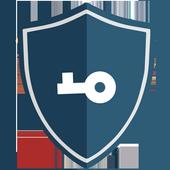 Unlimited Free VPN - unlimited unblock hostpot vpn icon