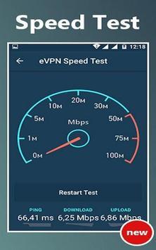 Unlimited Free VPN - unlimited unblock hostpot vpn screenshot 4