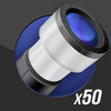 Mega Zoom Camera icon