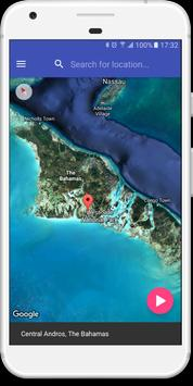 Fake GPS Location PRO poster