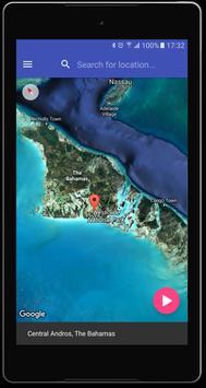 Fake GPS Location PRO screenshot 5
