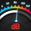 ikon Meter Kebisingan HQ