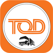 TOD User(Transport On Demand) icon